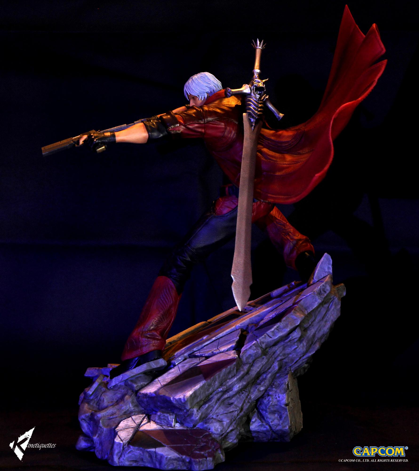 Sons Of Sparda – Dante