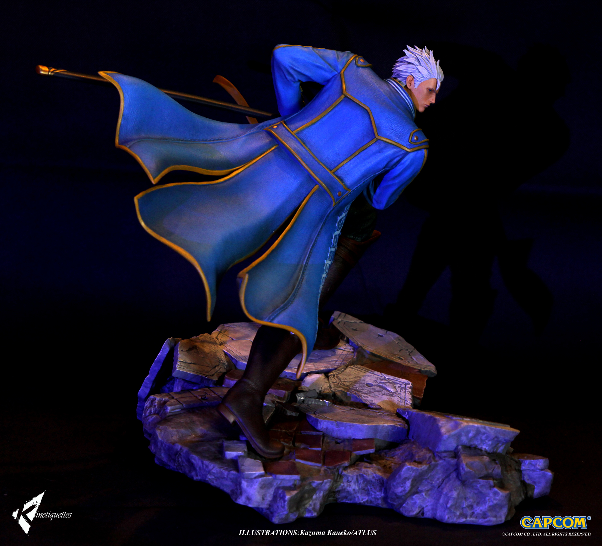 Sons of sparda vergil kinetiquettes sons of sparda vergil voltagebd Choice Image